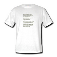 Wales T shirts - for the Welsh Tee shirts we all crave